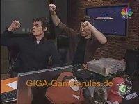 GIGA (Almanca Oyun Programı)
