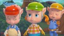 Goldi Ayıcık Pinokyo Hastalığı