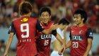 Japonya'ya Sallayan Muhteşem Gol