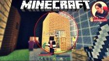 O Da Ne? ! | Minecraft Türkçe Küp Survival | Bölüm 2 - Oyun Portal