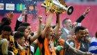 Premier Lig'e Yükselen Son Takım Hull City!