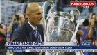 Real Madrid, Atletico Madrid Maçında Ofsayttan Gol Attı