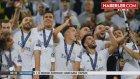 Zinedine Zidane, Şampiyonlar Ligi Zaferiyle Birlikte Tarihe Geçti