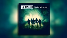 3 Doors Down - Fell From the Moon