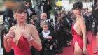 Cannes Film Festivaline Damga Vuran isimler (Magazin 8)