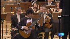 Concierto de Aranjuez - III. Allegro gentile - Pablo Villegas - Live
