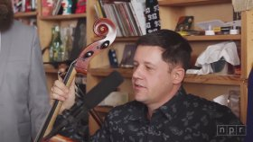 Eighth Blackbird - Tiny Desk Concert