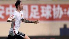 Ersan Gülüm'ün Chongqing Lifan'a Attığı Gol
