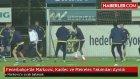 Fenerbahçe'de Markovic, Michal Kadlec ve Meireles Takımdan Ayrıldı