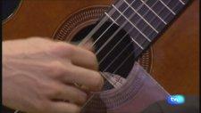 Gran Jota de Concierto - Tárrega. Pablo Villegas - Live