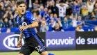 Lucas Ontivero'dan şık gol