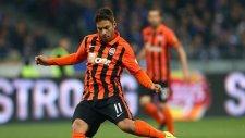 Lucescu, Beşiktaş'ın istediği oyuncuyu alıyor