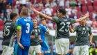 Mario Gomez'in Slovakya penaltıdan attığı gol