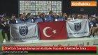 Mersin'de Atletizm Avrupa Şampiyon Kulüpler Kupası- Erkeklerde Enka Spor Şampiyonayı Lider Tamamlark