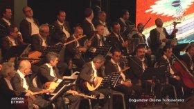 Mihriban Türkmen - Babam (Uzun Hava)