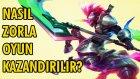 Nasıl Zorla Oyun Kazandırılır? | Baron Ve Ejderhaların Efendisi Hecarim | Şampiyonluk Maceraları #24