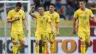 Romanya 3-4 Ukrayna - Maç Özeti izle (29 Mayıs Pazar 2016)