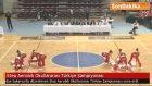 Step Aerobik Okullararası Türkiye Şampiyonası