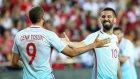 Türkiye 1-0 Karadağ - Maç Özeti izle (29 Mayıs Pazar 2016)