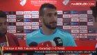 Türkiye A Milli Takımımız, Karadağ'ı 1-0 Yendi
