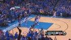 Westbrook Ve Durant'in 6. Maç Performansı