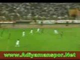 Adıyamanspor 1-0 Belediye Vanspor
