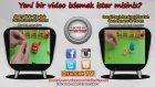 Angry Birds Uzay Karakteri Play-Doh Oyun Hamuru ile Yapımı