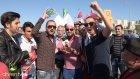 Çapulculara, Bu Sözler Kavgada Bile Söylenmez - Ahsen Tv