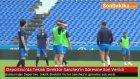 Deportivo'da Teknik Direktör Sanchez'in Görevine Son Verildi