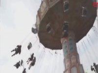 En Korkunç Lunapark Kazaları