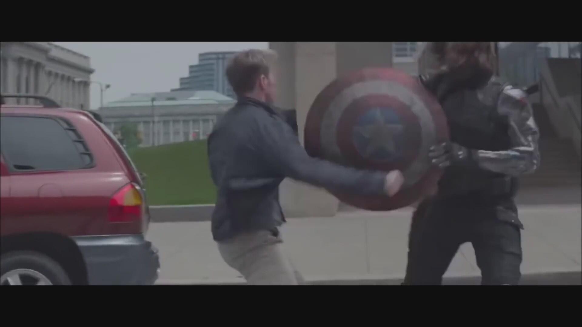 Marvel'in Bol Aksiyonlu 5 Dövüş sahnesi
