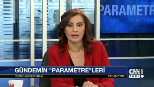 Parametre - 30 Mayıs 2016