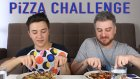 Pizza Challenge | Doğukan'ın Açlığı