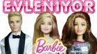 Barbie İzdivaç Programına Katılıyor 2.Bölüm | Barbie Oyunu | Evciliktv
