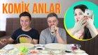 Challenge Videolarını - Komik Anlar