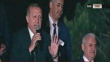 Erdoğan: Fazla Gaz Vermeyin Kilometre Artacak