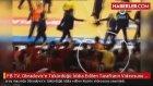 Fenerbahçe TV, Obradovic'e Tükürdüğü İddia Edilen Taraftarın Videosunu Yayınladı