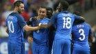 Fransa 3-2 Kamerun - Maç Özeti izle (30 Mayıs Pazartesi 2016)