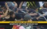 Galatasaray'dan Fenerbahçe Takımına İthafen Hep Aynı Yalanlar