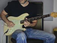 Gitarı Ağlatan Adam - Linkin Park Numb