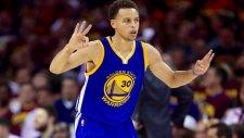 Ne Büyük Adamsın Be Curry!