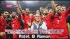 Rafet El Roman - Teşekkürler Türkiyem (Euro 2016 Özel Şarkı)