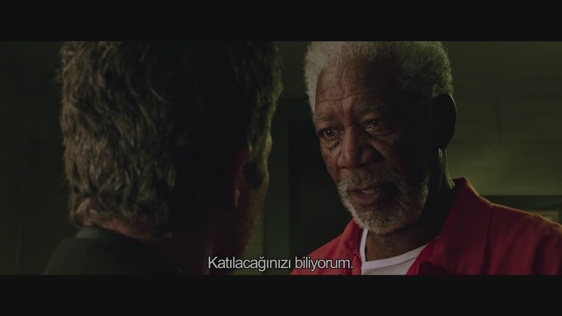Sihirbazlar Çetesi 2 2016 Türkçe Altyazılı 2 Fragman