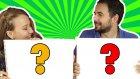 Sıla Ve Melih Birbirlerini Ne Kadar Tanıyor? - Test Ettik - Oha Diyorum