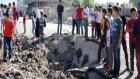 Silopi'de Terör Saldırısının Şiddeti Gün Ağarınca Ortaya Çıktı!