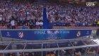 UEFA Şampiyonlar Ligi Final Seremonisi - Alicia Keys Perfonmansı