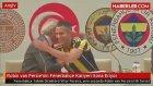 Vitor Pereira, Robin van Persie'nin Fenerbahçe Kariyeri Sona Eriyor