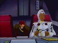 X - Men - 43. Bölüm