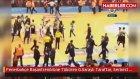 Fenerbahçe Başantrenörüne Tüküren Galatasaraylı Taraftar, Serbest Bırakıldı