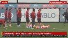 Galatasaray, Teklif Yağan U. Bulut İçin Bonservis İstemeyecek